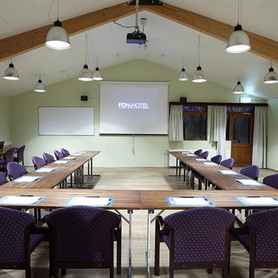 Eldgjá - Meeting room