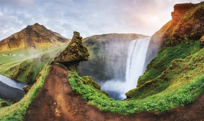 South Iceland in 6 days