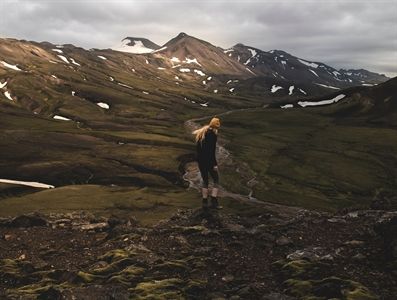 North Iceland in 6 days