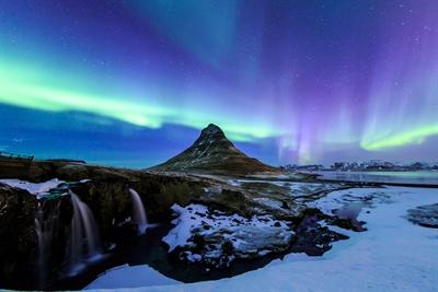 Romantic Iceland