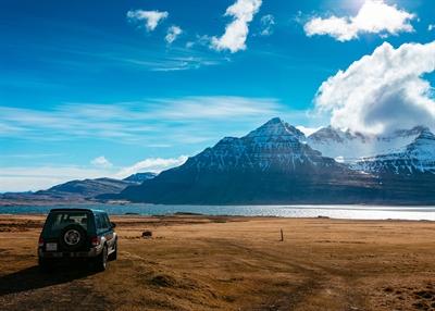 Luxury East Iceland