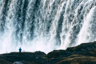 Luxury North Iceland