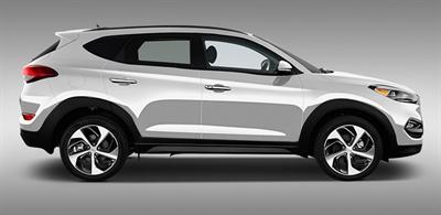 Suzuki Vitara 4WD - Automatic