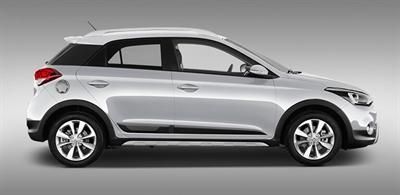 Hyundai i20 - Manual